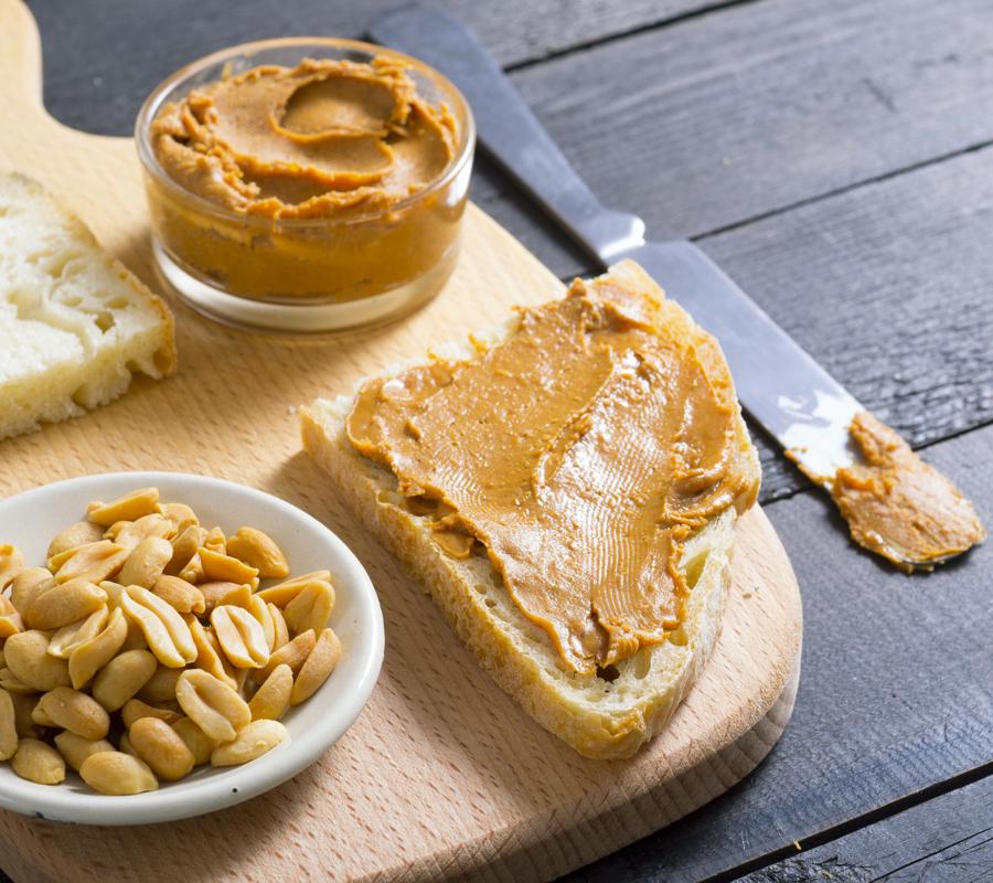 masło-orzechowe-peanut-butter-nuts-Snacks- Przekąski